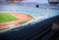Camille Chamoun Sports City Stadium