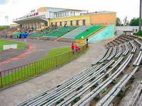 Aukštaitijos Stadionas