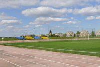 Pakruojo miesto stadionas