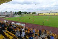 Šiaulių savivaldybės stadionas