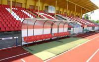 Suduvos Stadionas