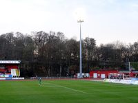 Stade Émile Mayrisch