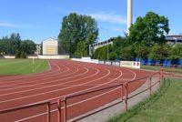 Olimpisk Centra Ventspils stadions