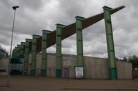 Zemgales olimpiskais centrs vieglatlētikas stadions
