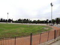 Stade Hassan II
