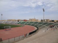Stade d'Honneur d'Oujda