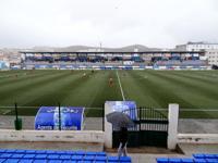 Stade Mimoun Al Arsi (Estadio Chipula)