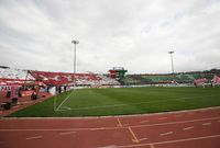 Stade Mohamed V