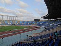 Stade Moulay Abdallah