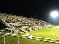 Stadium Perbadanan Pasir Gudang