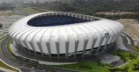 Sultan Ibrahim Stadium
