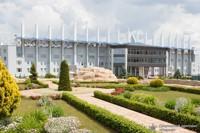 Bolshaya Sportivnaya Arena