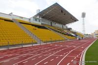 Malaya Sportivnaya Arena