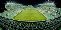 Estadio Agustín Coruco Díaz