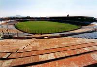 Estadio Azulgrana de la Universidad Tecnológica de Neza