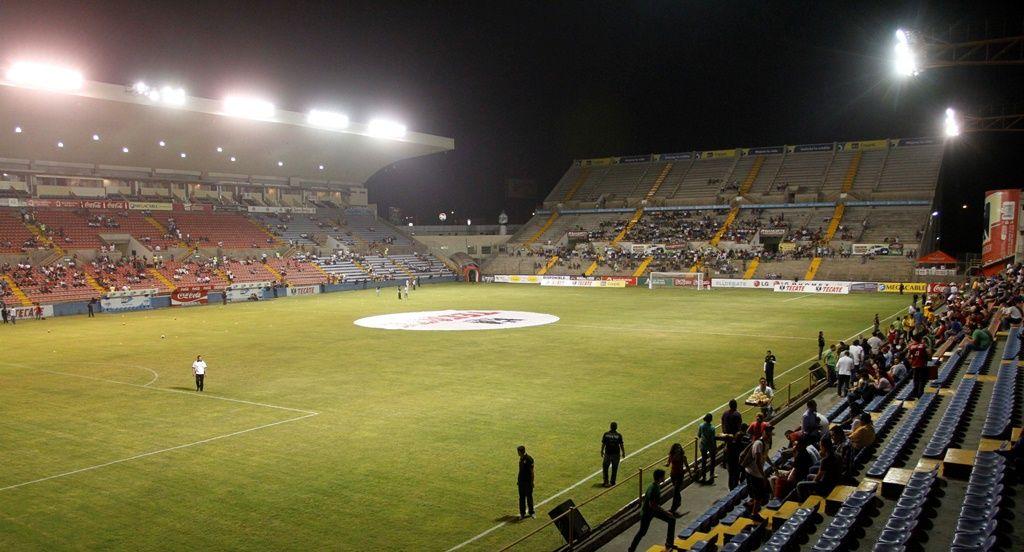 Estadio Banorte Estadio Carlos Gonz 225 Lez Y Gonz 225 Lez