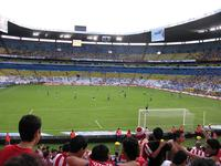 Estadio Jalisco