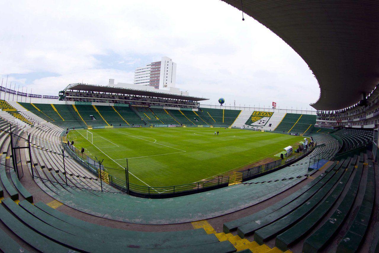 Estadio Le 243 N Stadiumdb Com