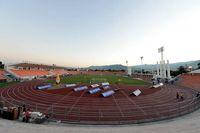 Estadio Marte R. Gómez