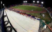 Estadio Olímpico Andrés Quintana Roo