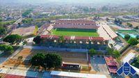 Estadio Tecnológico de Oaxaca