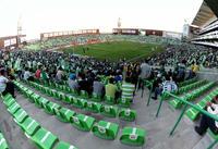 Estadio Territorio Santos Modelo Corona