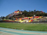 """Estadio Universitario Alberto """"Chivo"""" Córdoba"""