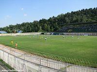 Stadion pod Tumbe Kafe
