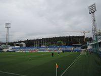 Stadion pod Goricom