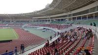 Mandalar Thiri Sports Stadium