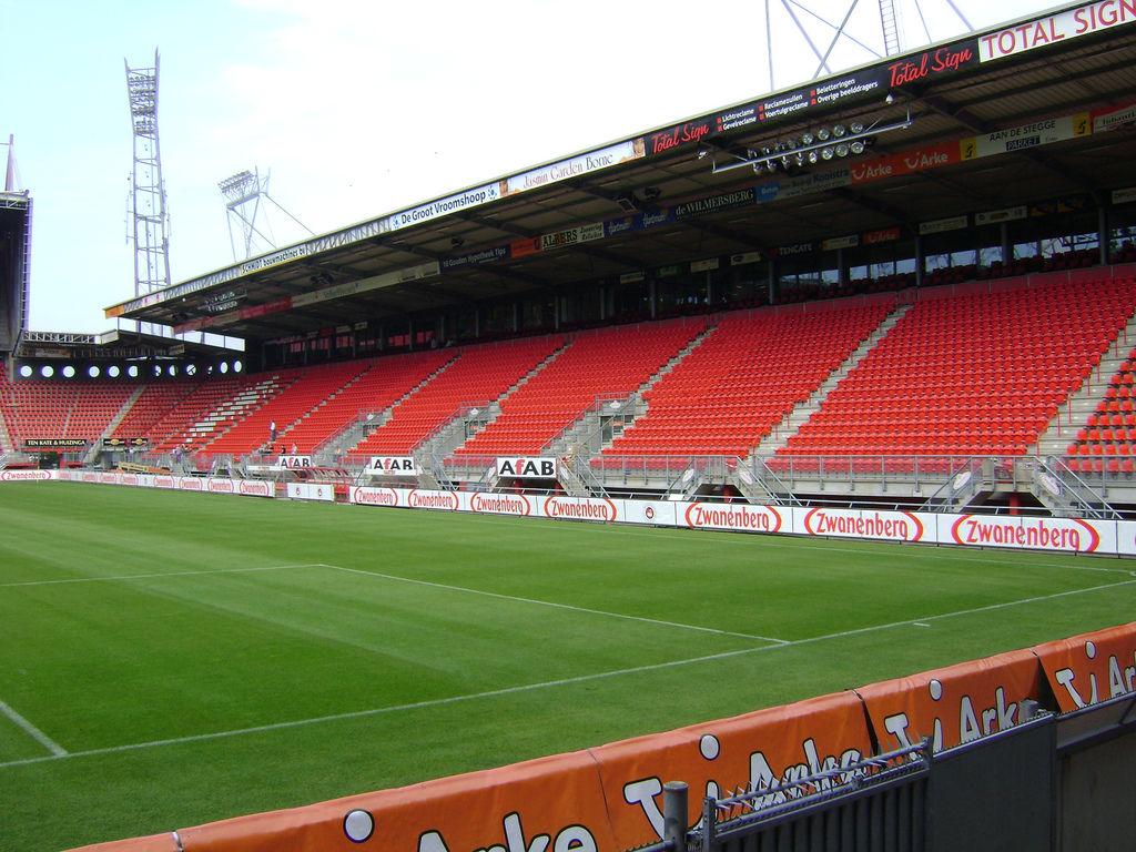 De Grolsch Veste Epi Drost Stadion Stadiumdb Com