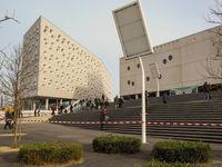 Hitachi Stadion (Euroborg)