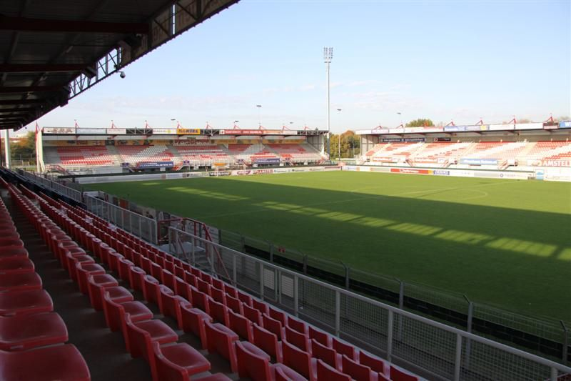 Image result for frans heesen stadion