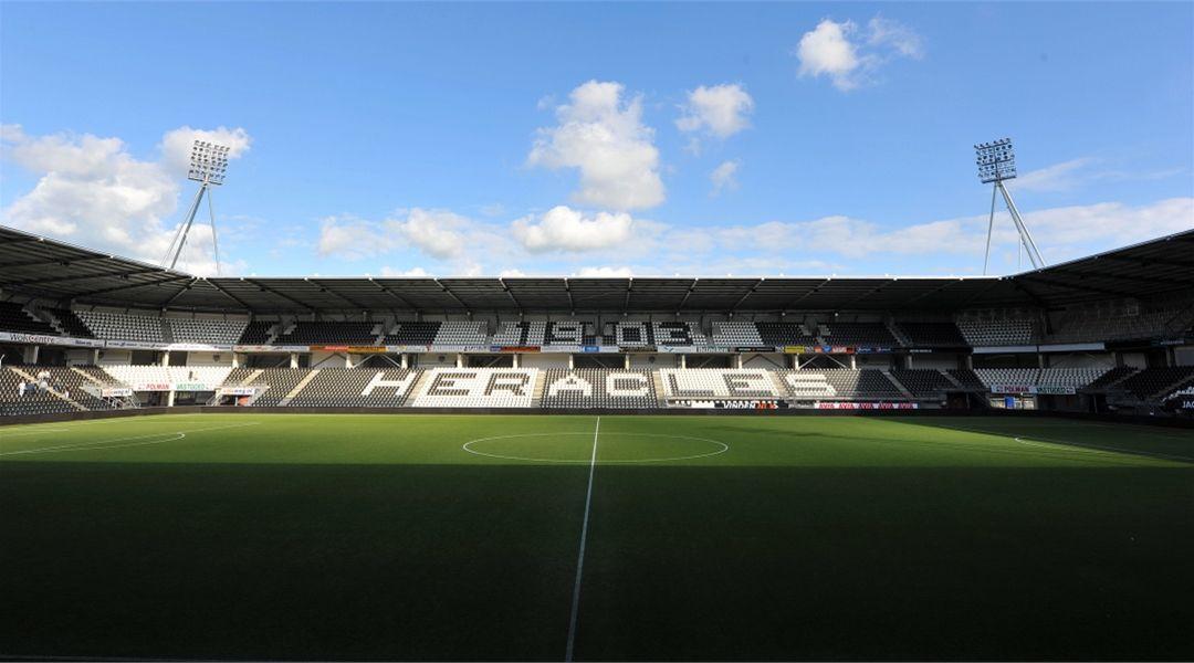 Stadion Heracles Almelo Stadiumdb Com