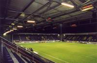 Trendwork Arena Stadion (Fortuna Stadion)