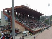 Dasarath Rangasala Stadium (Dasharath Rangashala Stadium)