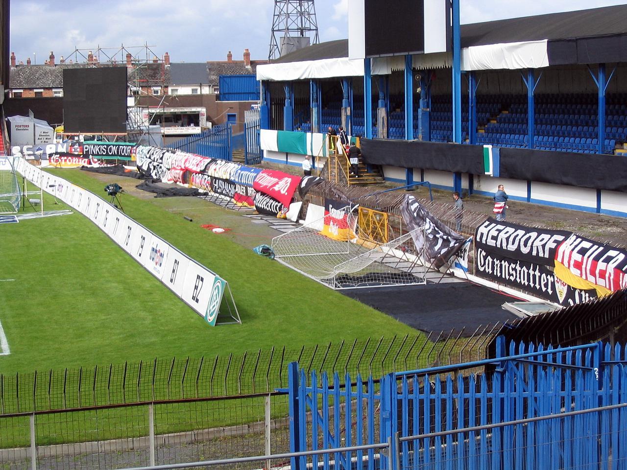 Windsor Park - StadiumDB.com