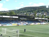 Marienlyst Stadion (Gamle Gress)