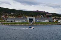 Aker Stadion (Nye Molde Stadion, Røkkeløkka)