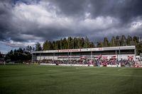Strømmen Stadion