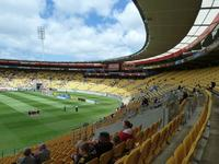 Sky Stadium (Wellington Regional Stadium)