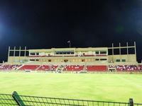 Al-Saada Stadium (Al-Saada Sports Complex)