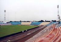 Estadio Rio Parapiti