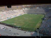 Estadio Teodoro Lolo Fernández (Monumental de la U)