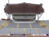 """Stadion Miejski """" Arena Częstochowa"""" (SGP Arena Częstochowa)"""