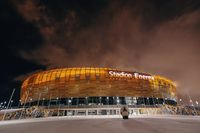 Stadion Energa Gdańsk