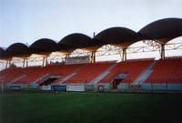 Stadion MOSiR w Ostrowcu Świętokrzyskim (Stadion KSZO)