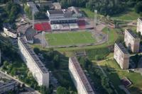 Stadion Miejski w Jastrzębiu-Zdrój (Stadion GKS-u Jastrzębie)