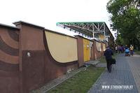 Stadion MOSiR w Rybniku (Stadion ROW-u)