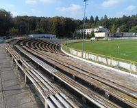 Stadion Arkonii Szczecin